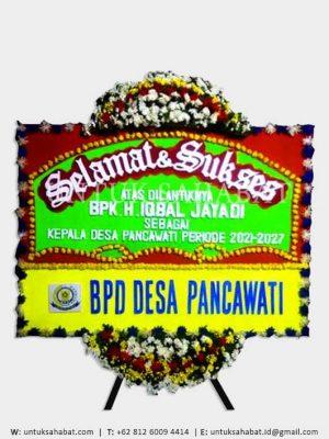 Karangan Bunga Congratulation 05