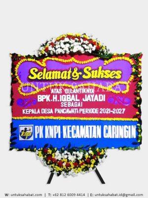 Karangan Bunga Congratulation 06