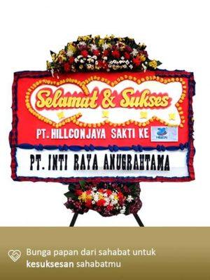 Karangan Bunga Congratulation 11