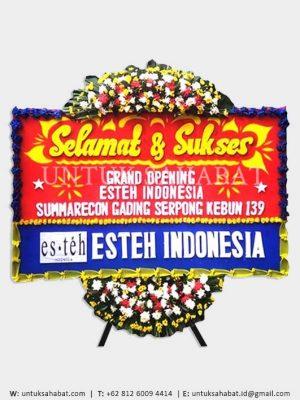Karangan Bunga Congratulation 16