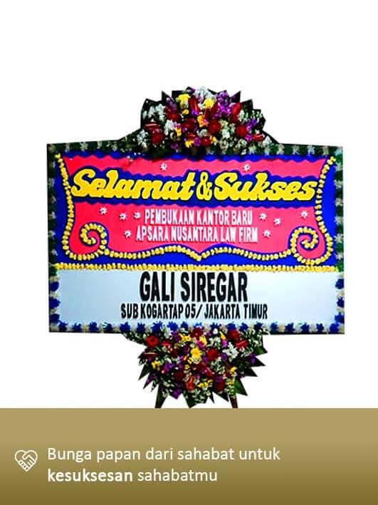 Karangan Bunga Congratulation 19