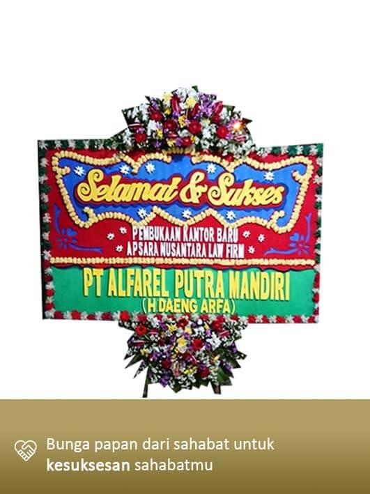Karangan Bunga Congratulation 20