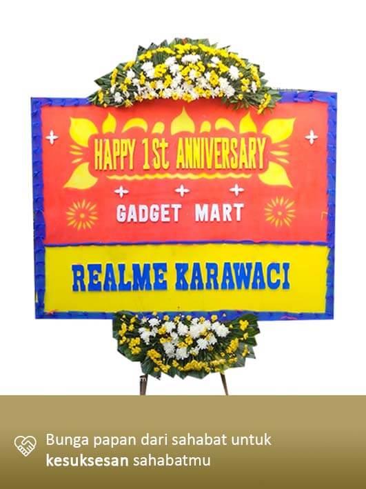Karangan Bunga Congratulation 23
