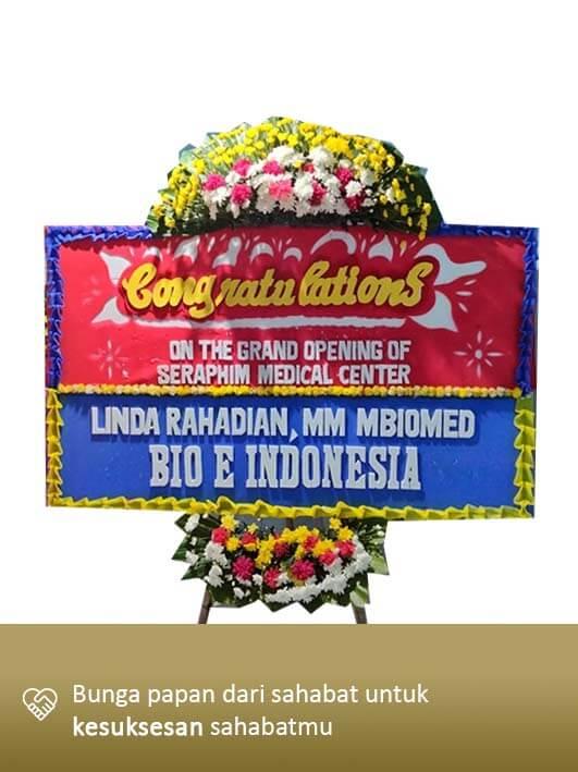 Karangan Bunga Congratulation Tangerang 02