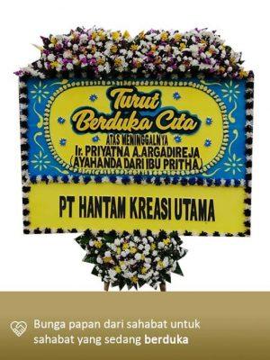 Karangan Bunga Dukacita Bandung 01