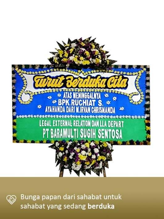 Karangan Bunga Dukacita Bandung 02