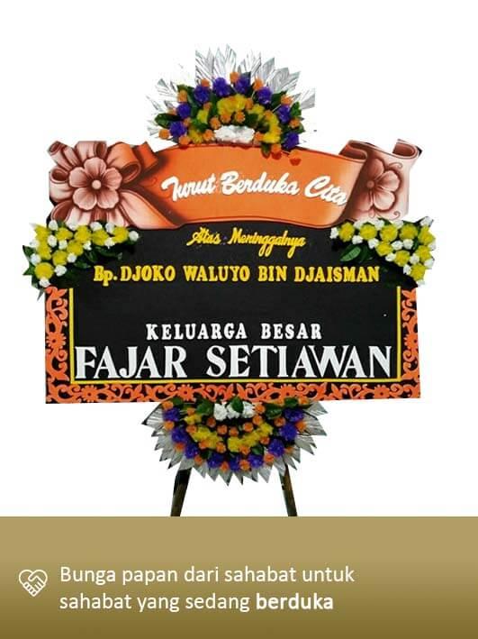 Karangan Bunga Dukacita Semarang 02
