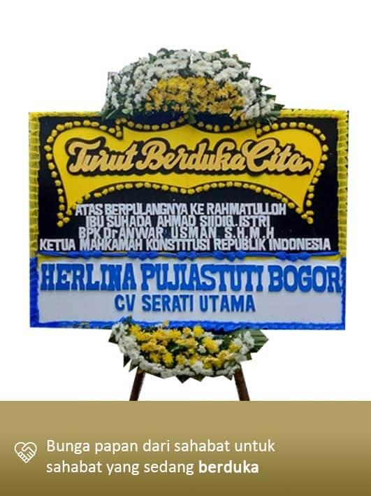 Karangan Bunga Dukacita Tangerang 02
