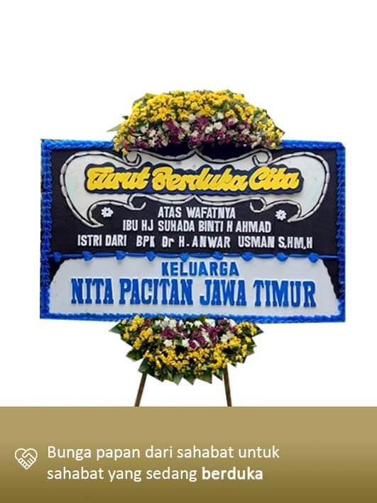 Karangan Bunga Dukacita Tangerang 03
