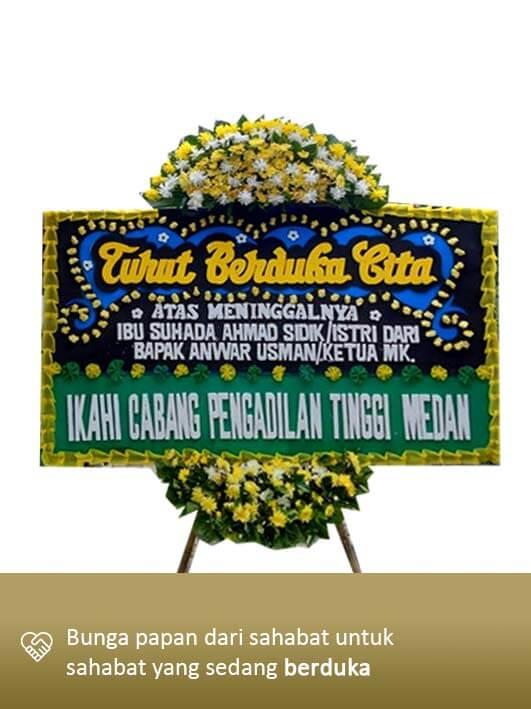 Karangan Bunga Dukacita Tangerang 04
