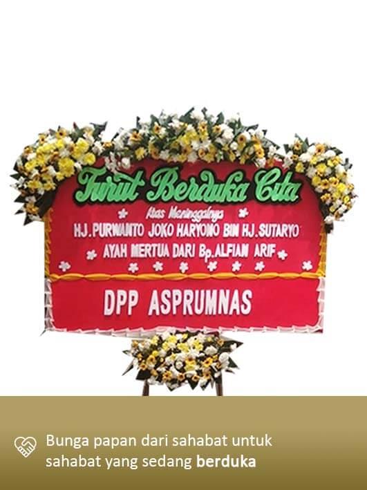 Karangan Bunga Dukacita Tangerang 05