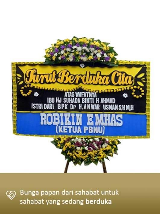 Karangan Bunga Dukacita Tangerang 06