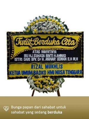 Karangan Bunga Dukacita Tangerang 08