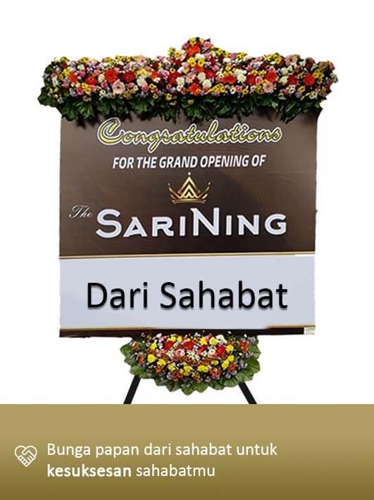 Papan Congratulation Denpasar Bali 01