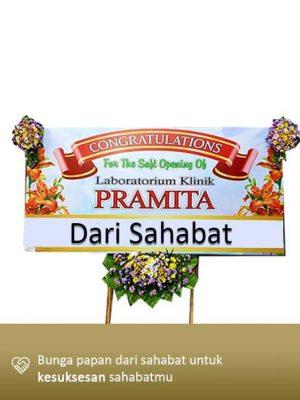 Papan Congratulation Denpasar Bali 06