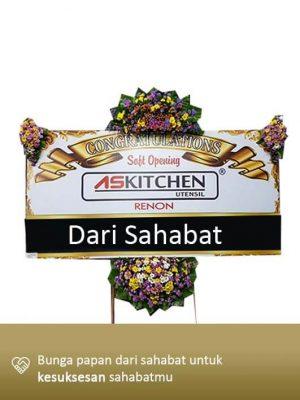 Papan Congratulation Denpasar Bali 08