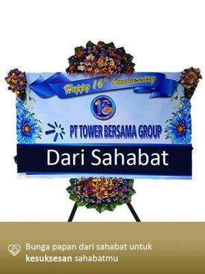 Papan Congratulation Denpasar Bali 12