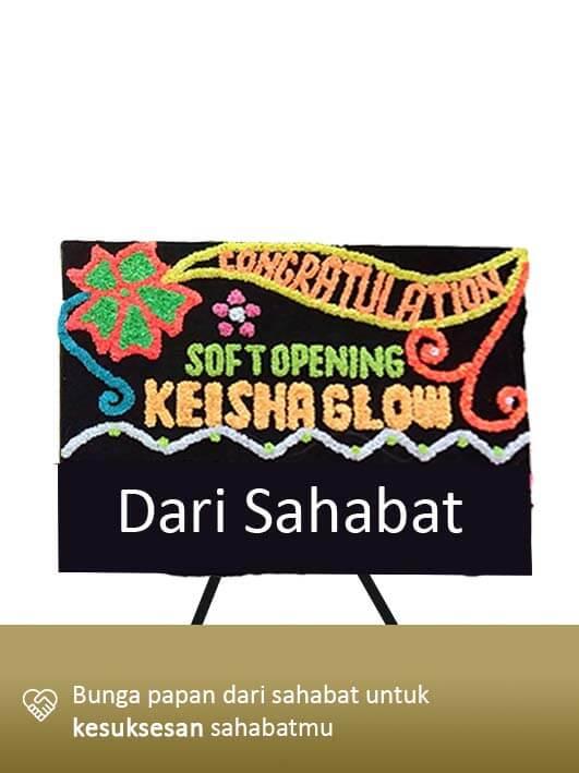 Papan Congratulation Makassar 04