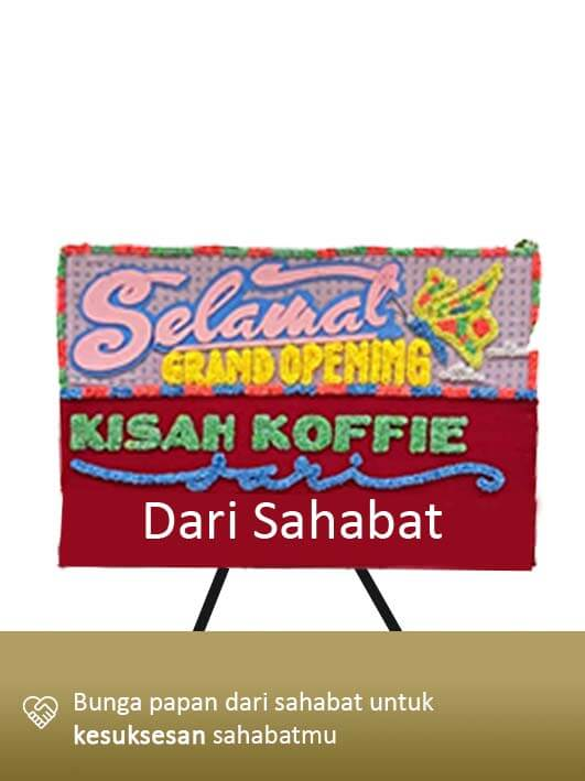 Papan Congratulation Pekanbaru Riau 01