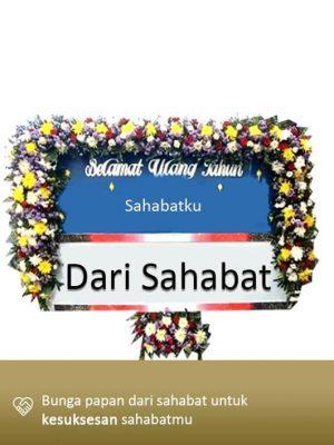 Papan Congratulations Malang 04