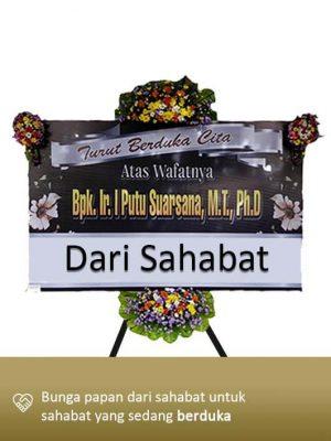 Papan Dukacita Denpasar Bali 01