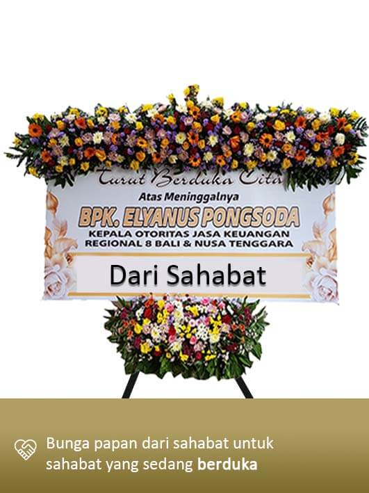 Papan Dukacita Denpasar Bali 07