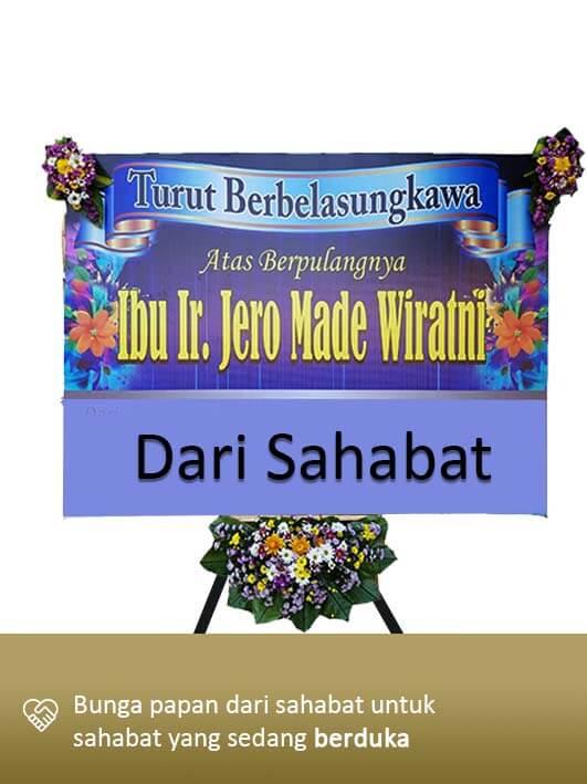 Papan Dukacita Denpasar Bali 10