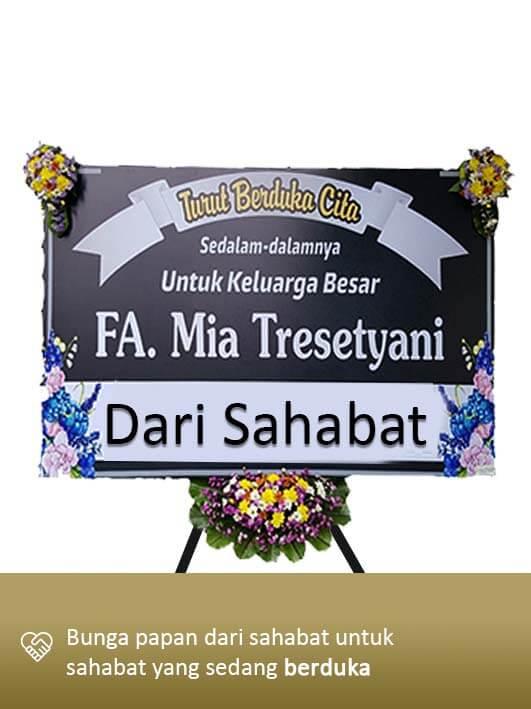 Papan Dukacita Denpasar Bali 12