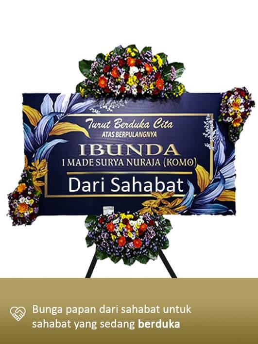 Papan Dukacita Denpasar Bali 14