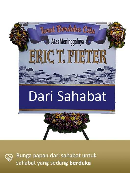 Papan Dukacita Denpasar Bali 16