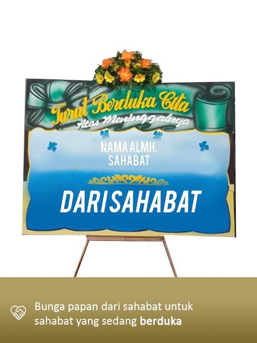 Papan Dukacita Makassar 01