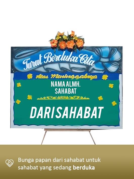 Papan Dukacita Makassar 02