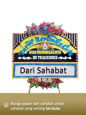 Papan Dukacita Pekanbaru Riau 02