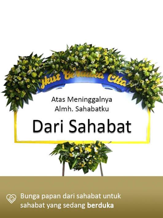 Papan Dukacita Surabaya 07