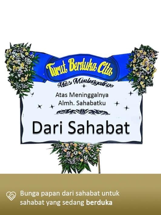 Papan Dukacita Surabaya 08