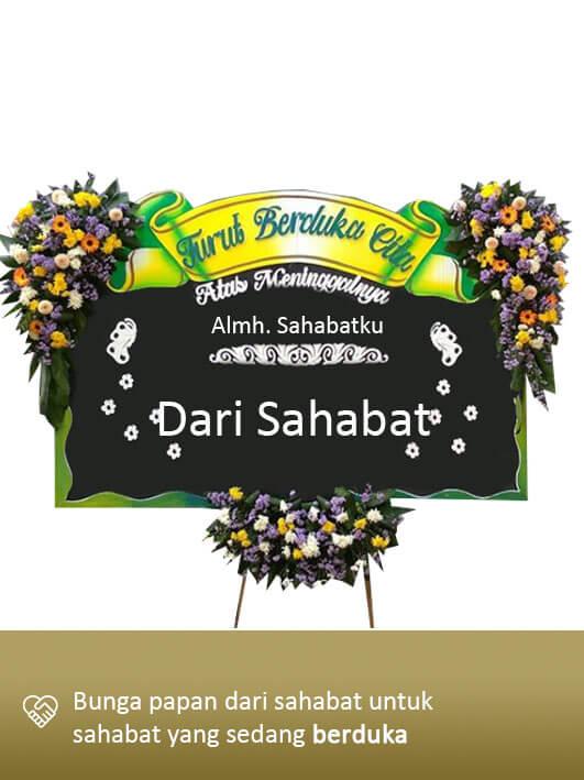Papan Dukacita Surabaya 09