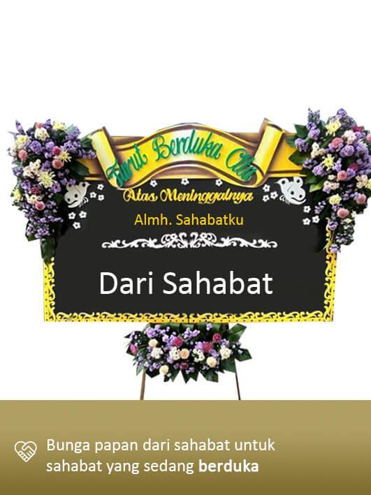 Papan Dukacita Surabaya 10