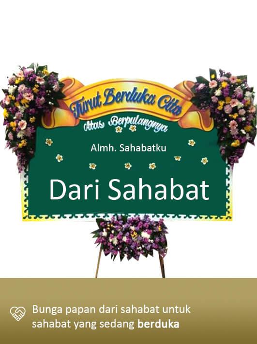 Papan Dukacita Surabaya 11