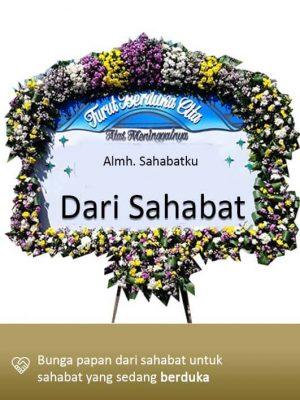 Papan Dukacita Surabaya 13