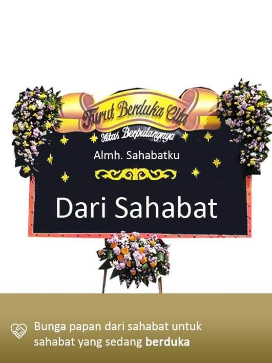 Papan Dukacita Surabaya 14