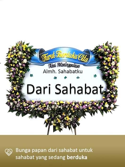 Papan Dukacita Surabaya 15