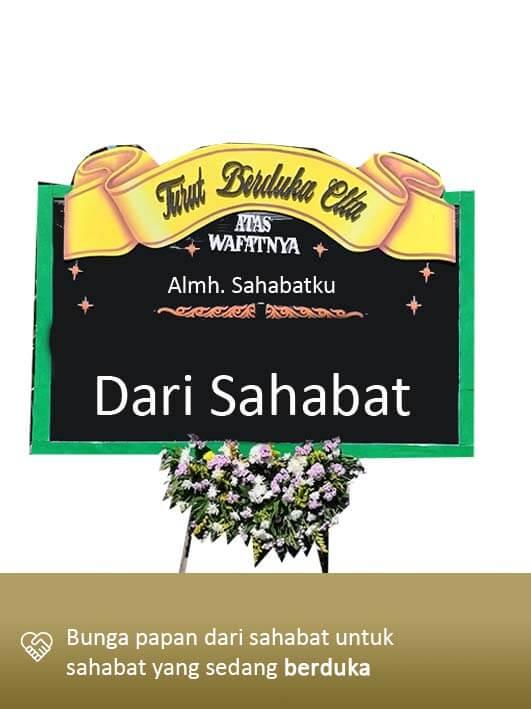 Papan Dukacita Surabaya 16