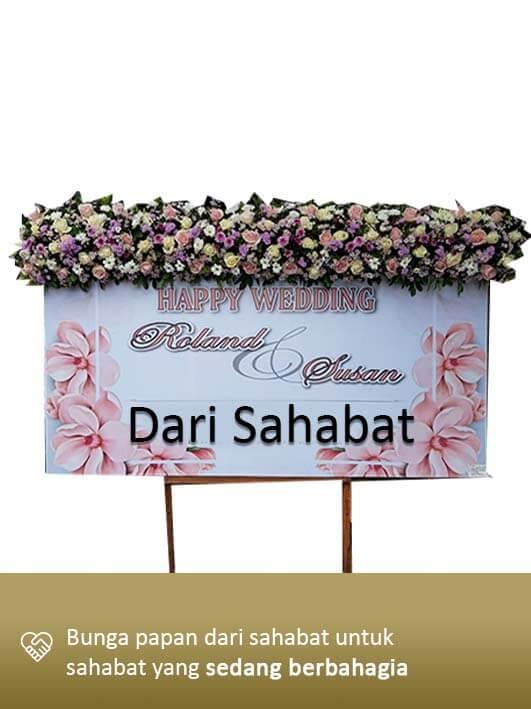 Papan Wedding Denpasar Bali 01
