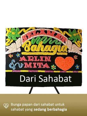 Papan Wedding Makassar 07