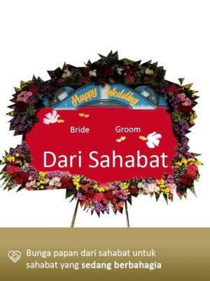 Papan Wedding Malang 01