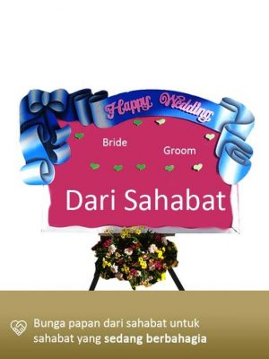 Papan Wedding Malang 03