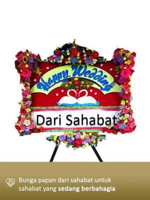 Papan Wedding Pekanbaru Riau 01