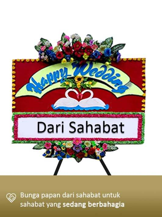 Papan Wedding Pekanbaru Riau 02