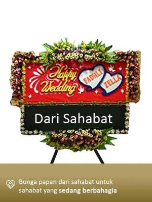 Papan Wedding Pekanbaru Riau 03