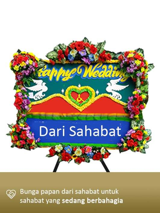 Papan Wedding Pekanbaru Riau 04